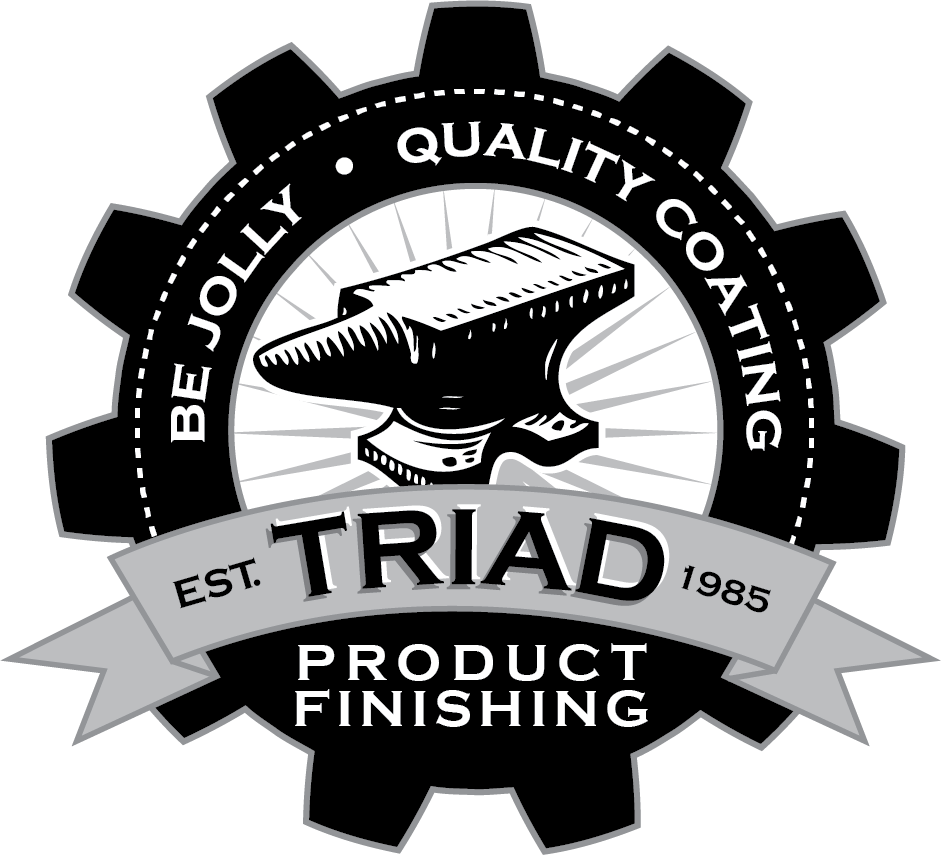Triad Product Finishing